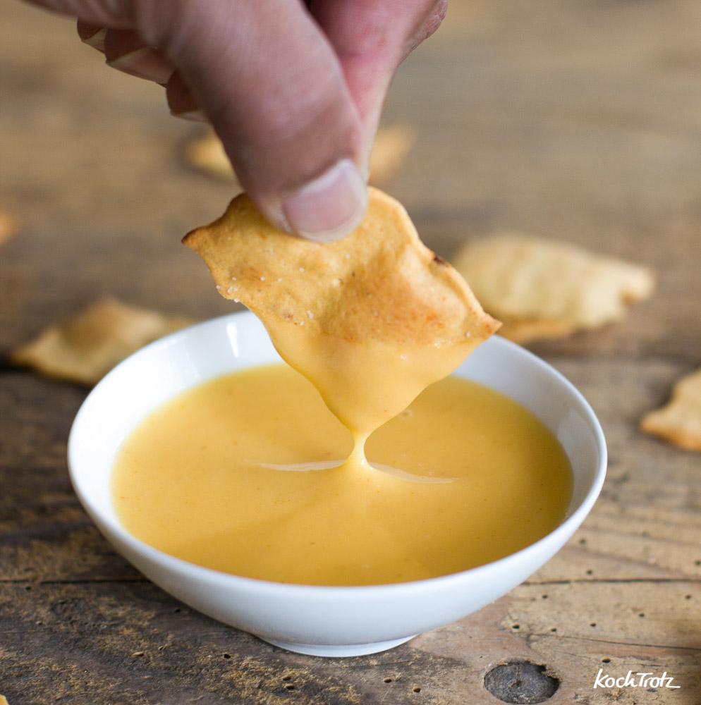 Snack Attack mit Hummus Crisps | 2 Rezepte | Bowls und gebackenes Hummus Crisps