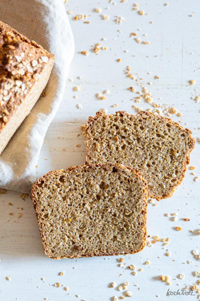 Rezept HEXI Brot mit Hefewasser mit Dinkel oder Weizen