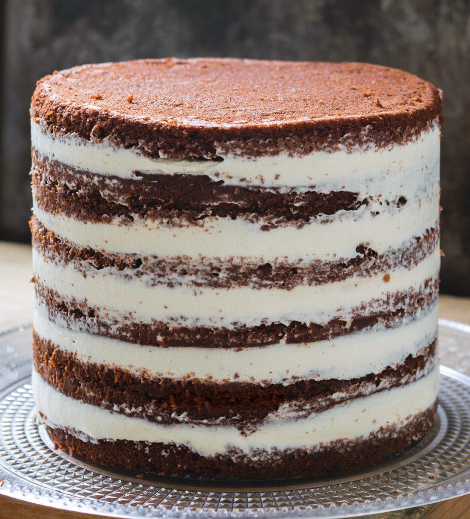 Rezept Wunderkuchen Tortenboden glutenfrei wahlweise histaminarm, fructosearm mit Hühnerei-Alternative