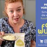 foodwunder glutenfrei, bio, ohne Mais, ohne Reis, Mehlmischungen