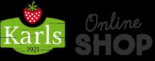 Erhalte 10% Rabatt im Karls Online Shop