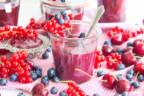 Cherry Berry Curd | Kirsch-Beeren-Creme | für Thermomix oder klassisch | auch low-carb